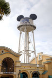 Walt Disney Studios Park Stock Images