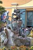 Walt Disney Studios Park Royalty Free Stock Photo