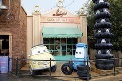 Walt Disney Studios Park Stock Image