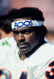 Walter Payton Chicago Bears Royalty Free Stock Image