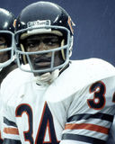 Walter Payton Royalty Free Stock Photography