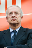 Walter Veltroni Stock Image