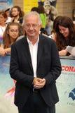 Walter Veltroni al Giffoni Film Festival 2015 Stock Photos