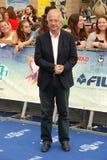 Walter Veltroni al Giffoni Film Festival 2015 Royalty Free Stock Photo