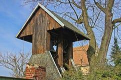 Waltersdorf church Stock Photo