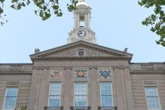 Waltham urząd miasta obrazy royalty free