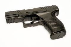Walther P 99 Q NL Royalty Free Stock Images