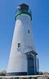 Walton Lighthouse Stockbilder