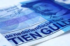 waluta holender Zdjęcie Stock