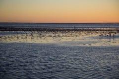 Walvis Bay, Namibia Stock Image