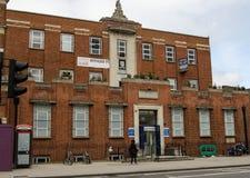 Walworthkliniek, Londen Royalty-vrije Stock Foto