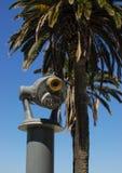 Walzing entlang in Del Mar, Kalifornien III Lizenzfreie Stockfotos