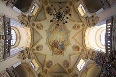 Wambierzyce Stock Image