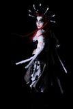 wampir Zdjęcie Royalty Free