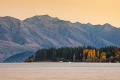 Wanaka Lake Stock Images