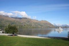 Wanaka, New Zealand Stock Images