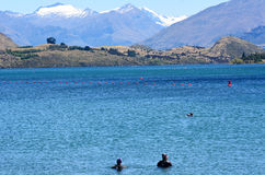 Wanaka - New Zealand Stock Images