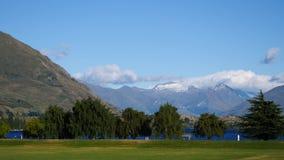 Wanaka, Nuova Zelanda archivi video