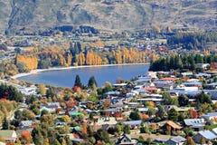 Free Wanaka,South Island New Zealand. Royalty Free Stock Photo - 54189245