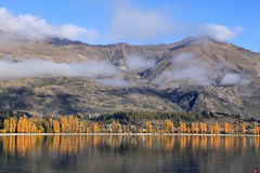 Wanaka,South Island New Zealand. Royalty Free Stock Images