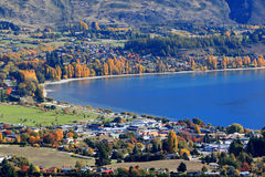 Wanaka,South Island New Zealand. Stock Images