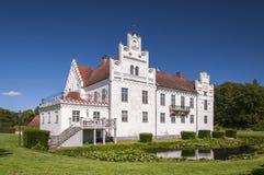 Wanas Castle Stock Photography