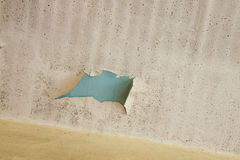 Wand-Beschaffenheit Lizenzfreie Stockfotografie