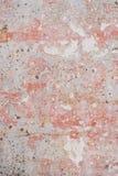 Wand beunruhigt Alter Wandbeschaffenheitshintergrund stockbilder