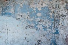Wand beunruhigt Alter Wandbeschaffenheitshintergrund stockfoto