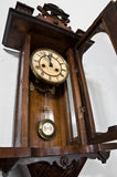 Wand clock1 Stockbilder