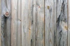 Wand der hölzernen Planken stockfotos