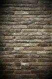 Wand der Ziegelsteine Stockfoto
