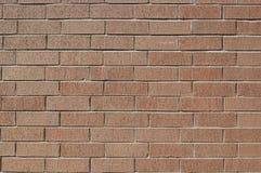 Wand der Ziegelsteine Stockbilder