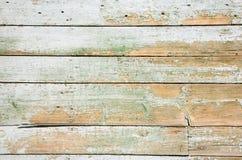 Wand des alten landwirtschaftlichen Hauses Lizenzfreies Stockfoto