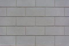 Wand des großen Ziegelsteines Lizenzfreie Stockfotos
