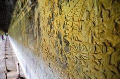 Wand des Krieges Lizenzfreies Stockbild