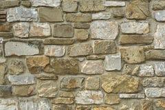 Wand des Steins Lizenzfreie Stockbilder