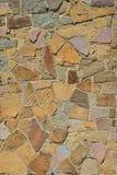 Wand des Steins Lizenzfreie Stockfotografie