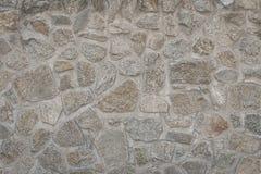 Wand des Steins lizenzfreies stockbild