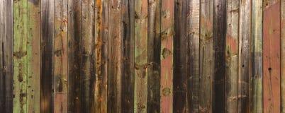 Wand eines Hauses mit einem Blockhaus, hölzerne Beschaffenheit der Weinlese in der hohen Auflösung Lizenzfreies Stockfoto