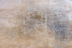 Wand hergestellt vom Weinlesezement-Beschaffenheitshintergrund lizenzfreies stockbild
