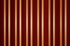 Wand-Lack-nahtloses goldenes Muster Stockbild