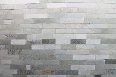 Wand mit Steinen lizenzfreie stockfotos