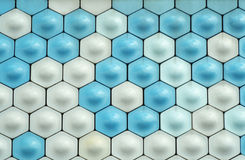 Wand-Muster Lizenzfreie Stockbilder