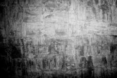 Wand-Schmutzschwarzes oder dunkelgrauer Beton mit hellem Hintergrund Hintergrund schmutzig, schwarze Wand des Staubes konkret, Ze stockfotografie