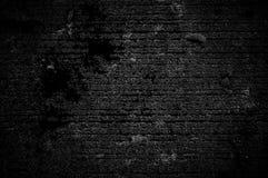 Wand-Schmutzschwarzes oder dunkelgrauer konkreter Hintergrund Hintergrund schmutzig, schwarze Wand des Staubes konkret, Zementtaf stockbilder