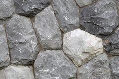 Wand, Steinhintergrundbeschaffenheit Stockbild