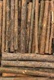 Wand-strukturierter horizontaler Hintergrund mit Kopien-Raum Stockbild