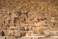 Wand von den Steinen Stockfotografie