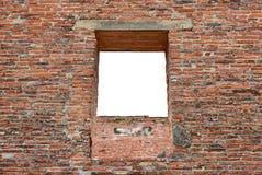 Wand von Ratchaburana-Tempel Lizenzfreie Stockfotos